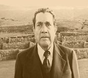 Alfredo Gamarra in Sacsayhuaman